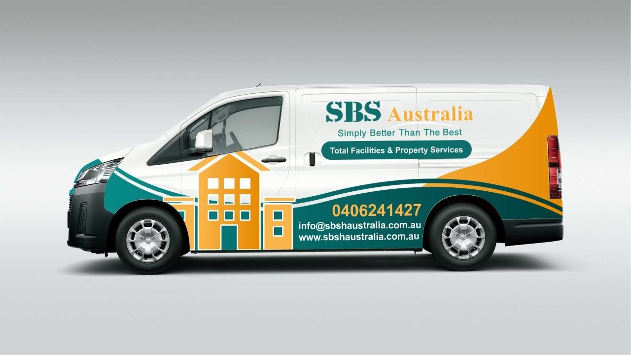 About Us SBS Van