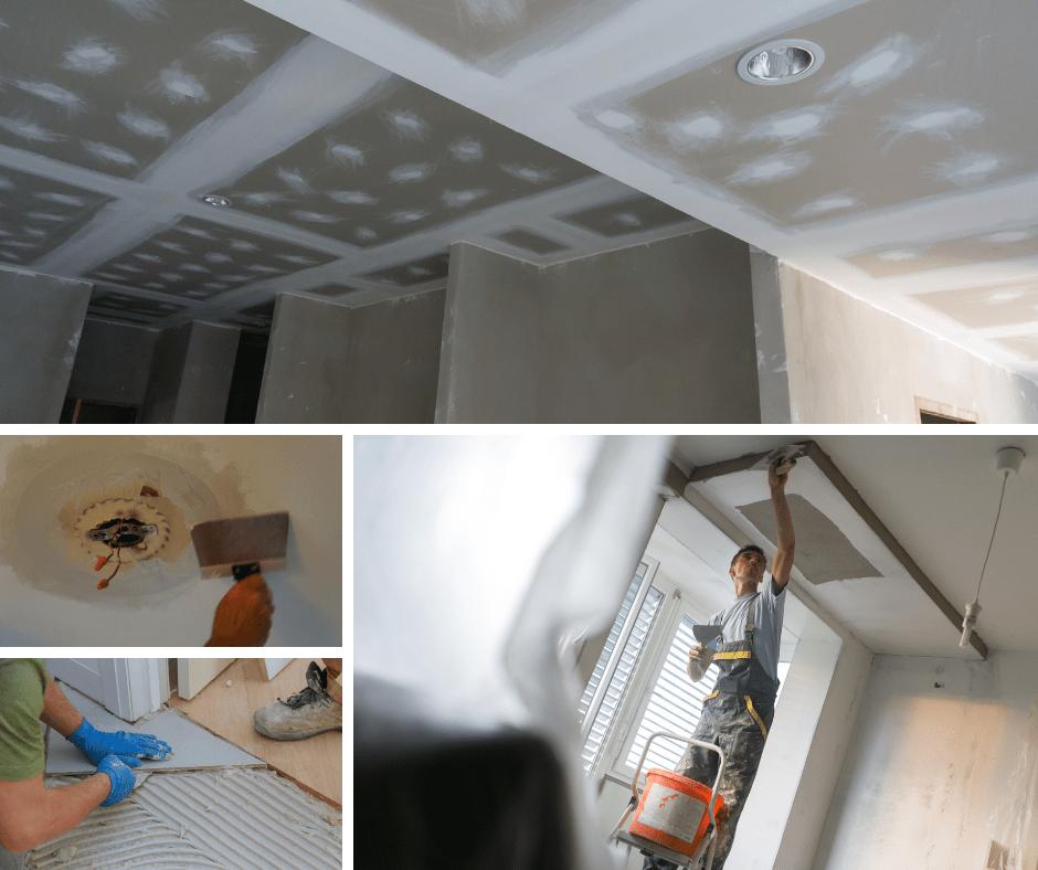 Painting Plastering Works website