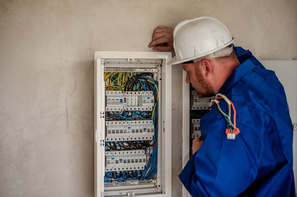 Switchboard upgrades, solar Installations, testing, tagging and repairing.